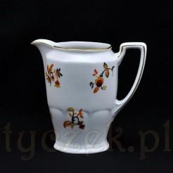 Kolekcjonerski mleczak z porcelany marki Bavaria