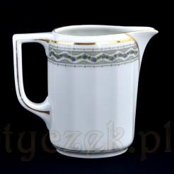 Porcelana Rosenthal - znakomity mlecznik