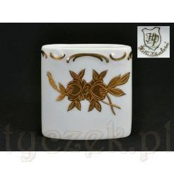 Pojemnik na wykałaczki porcelana Bavaria