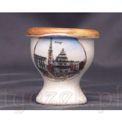 Przedwojenna porcelana Neisse