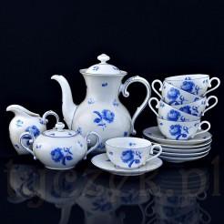 Porcelanowy serwis marki Philip Rosenthal Bavaria