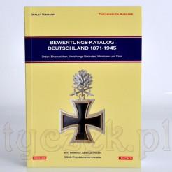 Katalog Niemann z cenami orderów