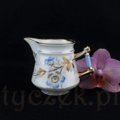 Dostojny mlecznik z lat 1882 - 1900 wytwórni Ohme
