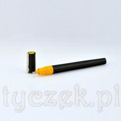 Oliwiarka igłowa z zasobnikiem - forma długopisu