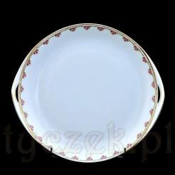 Secesyjna patera z porcelany Rosenthal kolekcja Sylvia