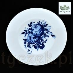 Pokażna patera z markowej porcelany Rosenthal projektu Wiinblad