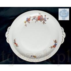 Porcelana Sorau - piękne Art Deco
