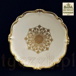 Ekskluzywna porcelana dawna marki Rosenthal model Pompadour