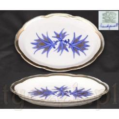 Markowa porcelana z lat trzydziestych marki Bavaria