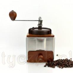Ciekawy francuski młynek do kawy