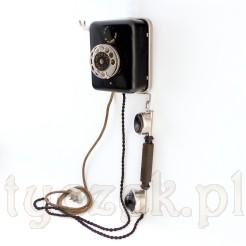 Stary Telefon PZT Model CB-27