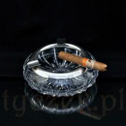 Pięknie szlifowany kryształowy skarb