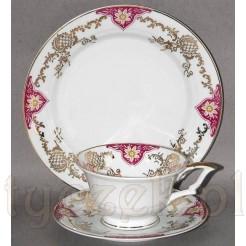 Kolekcjonerska porcelana marki Schumann Bavaria
