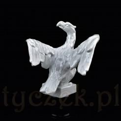 Figurka przedstawiająca orła pruskiego