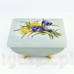 Elegancka porcelana z wytwórni Rosenthal