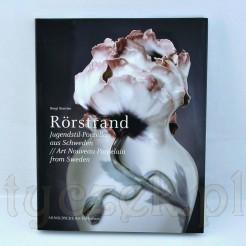 Znakomity katalog autorstwa Bengt Nystrom - Rorstrand