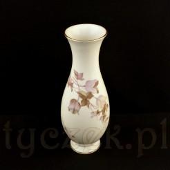 Luksusowy wazon RC Rosenthal w kolorze kości słoniowej