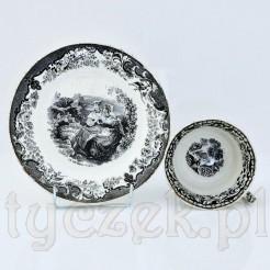 Oryginalne i cenne eksponaty ceramiczne w sklepie Antyczek