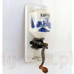Młynek do kawy w typie holenderskim