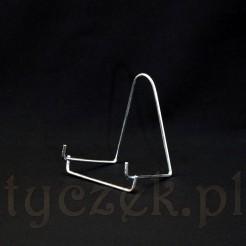 Stojak mini dla małych eksponatów o wymiarach od 10 do ok 15 cm