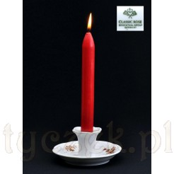 porcelana Rosenthal Sygnowana znakiem Classic Rose