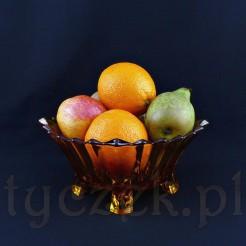 Misa idealnie posłuży do ekspozycji dojrzałych owoców lub warzyw
