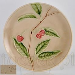 Dekoracyjny talerzyk marki V&B S - ceramiczny antyk
