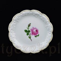 Luksusowy eksponat dla miłośnika miśnieńskiej porcelany
