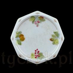 ekskluzywny talerz z ceramiki Waechtersbach