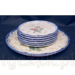 antyki z ceramiki