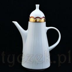 szlachetny porcelanowy dzbanek marki Thomas