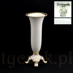 Ekskluzywny i markowy antyk: wazon jakich mało