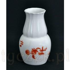 Wazon z epoki Art Deco markowa śląska porcelana