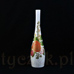 designerski wazon porcelanowy marki Rosenthal