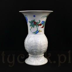 Cudowny wazon wykonany w stylu Art Deco