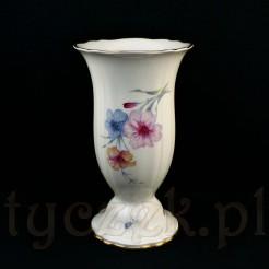 Duży porcelanowy wazon z wytwórni Rosenthal