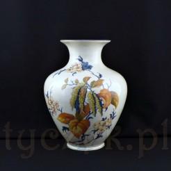 Reprezentacyjny wazon z wytwórni Rosenthal