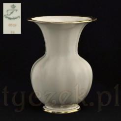 Szlachetna elegancja z porcelany Ecru marki Furstenberg