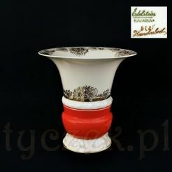 Zjawiskowy wazon marki Edelstein