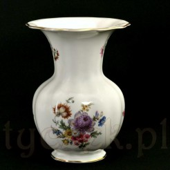FURSTENBERG wazon na duży bukiet