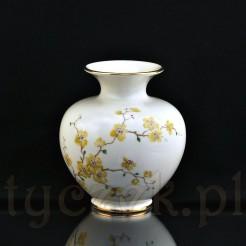 Porcelanowy wazon z grupy Rosenthal