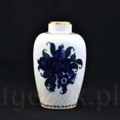 Cudny wazon z okresu Jugendstil marki Heubach