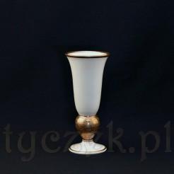 Kolekcjonerski wazon Porzellanfabrik Koenigszelt