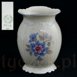 Dekoracyjny wazon ze starej porcelany TRIPTIS