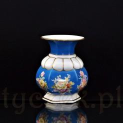 Wyjątkowo piękny przedmiot z renomowanej wytwórni porcelany Rosenthal z Selb w Bawarii