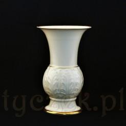 Znakomity i okazały wazon na bukiet kwiatowy od mistrza porcelany Rosentha