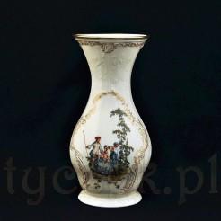 Cenny wazon marki Rosenthal z serii Horoldt Arkadien jak Diplomat