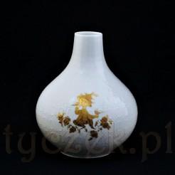 Jubileuszowy wazon marki Rosenthal