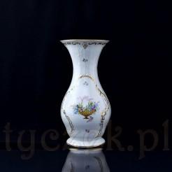 Obszerny wazon znanej marki Rosenthal model Sanssouci