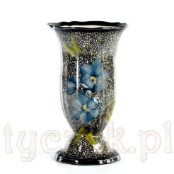 Porcelana Rosenthal okuwana srebrem